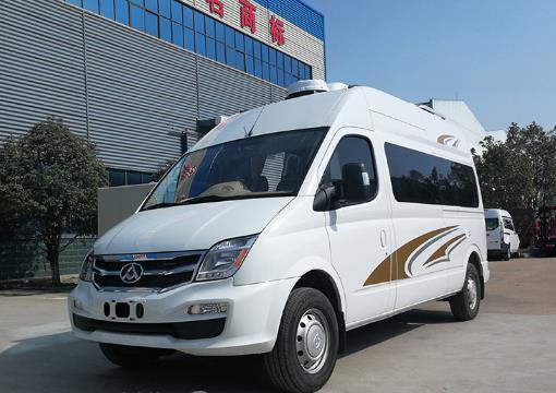 上汽大通V80 B型房车_CLW5046XLJS5旅居车价格