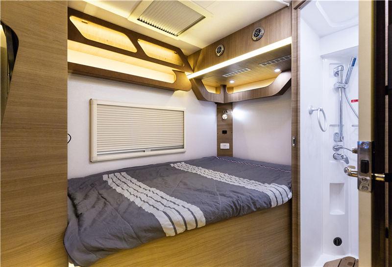 【房车知识库】房车卫生间的使用方法