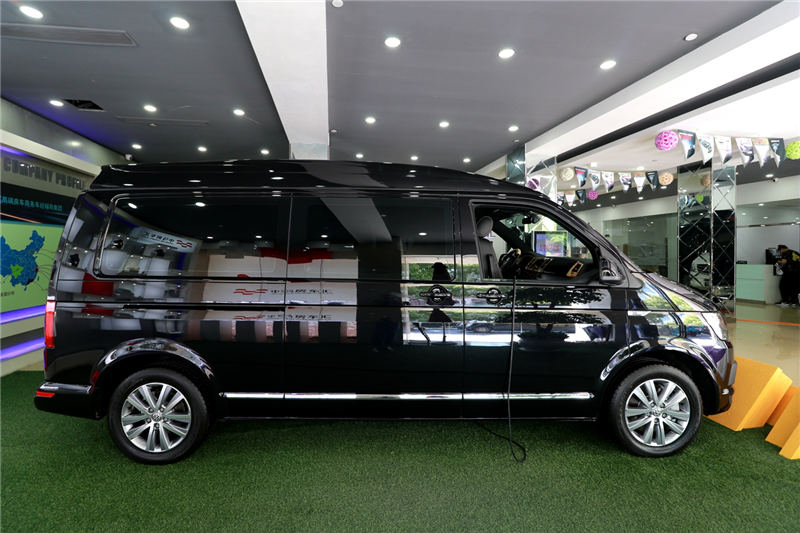 大众T5房车|大众T6自动挡房车外观及内饰图片-房车高清图