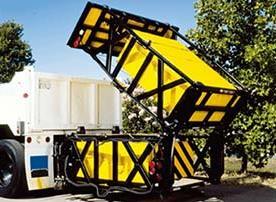 T180拖车防撞包_70防撞包_90防撞包_180防撞包-防撞缓冲车配件